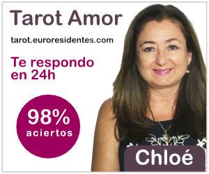 Tiradas Tarot Amor personalizadas